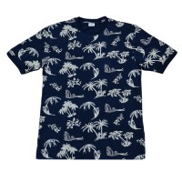 Men's T-shirt with short sleeves
