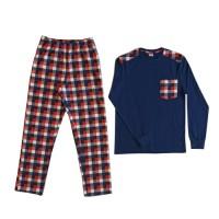 Boy's Teenage Pajamas Set