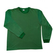 Men's T-shirt with long sleeves