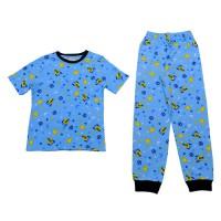 Children's pajamas set