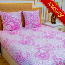 Double bedding set