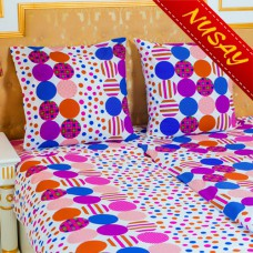 Double bedding set