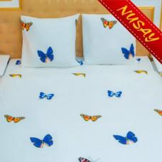 Single bedding set