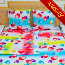Single bedding set
